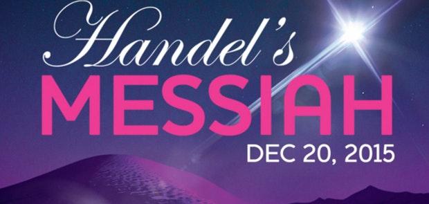 CSO to Perform Handel's Beloved Messiah in Music Hall