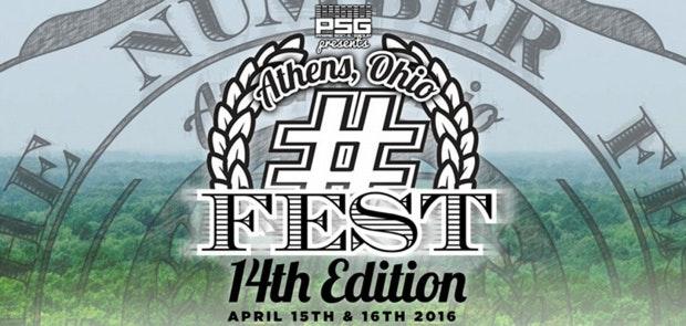 #Fest Announces Lineup