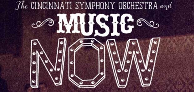 MusicNOW returns to Cincinnati March 18-20, 2016