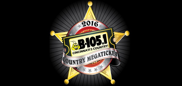 Riverbend Announces 2016 Country Megaticket
