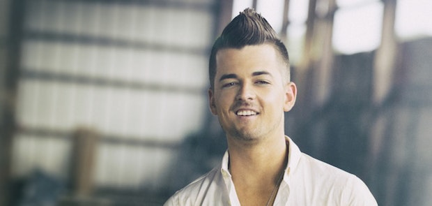 An Interview with Chase Bryant