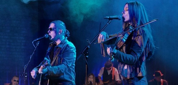 Nashville Band The Westies Head to The Southgate House Revival