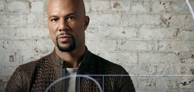 Oscar & Grammy Winning Hip-Hop Artist Common Joins CSO