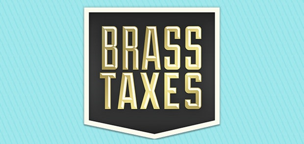 Tax Help For Musicians: Brass Taxes