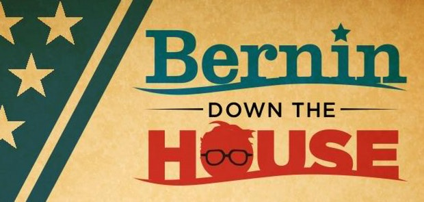 Bernin Down the House Set Times Announced