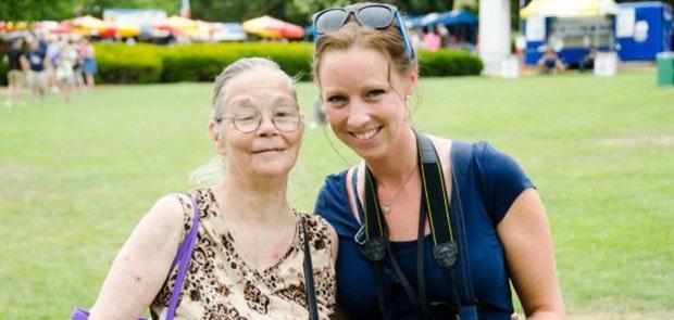Women Behind the Music in Cincinnati: Pat Rice