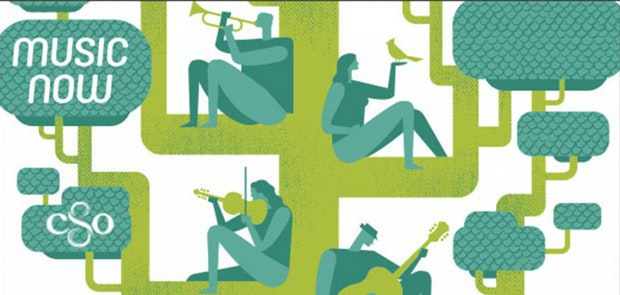 MusicNOW Marries Classical, Bluegrass, and the Avant-Garde