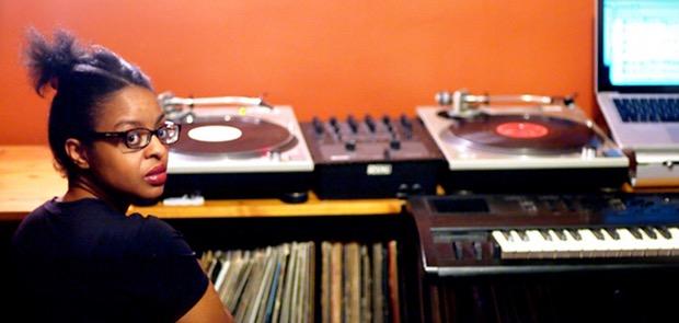 Women Behind the Music in Cincinnati: Apryl Reighn