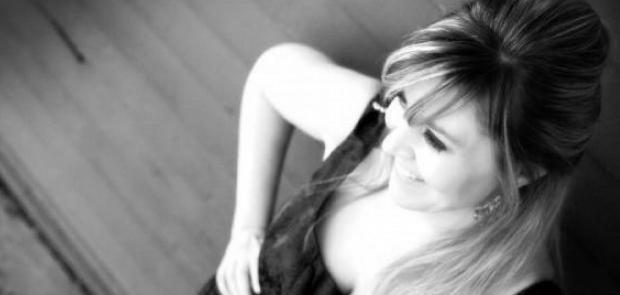 Women Behind the Music in Cincinnati: Kelly Thomas