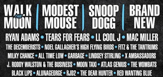 PromoWest Fest Announces Lineup!