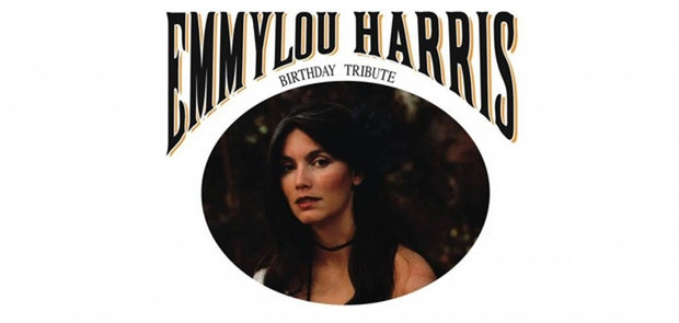 Urban Artifact Hosts Emmylou Harris Birthday Tribute