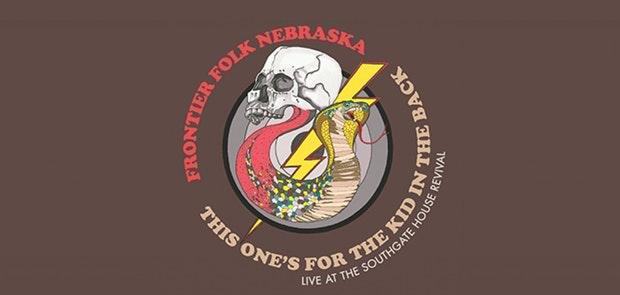 Frontier Folk Nebraska - Double the Pleasure, Double the Fun