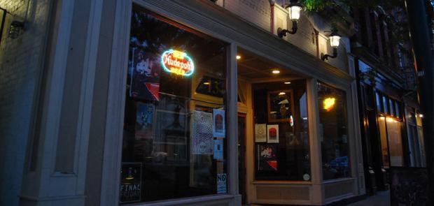 April Feature: Neighborhood Venues in Cincinnati