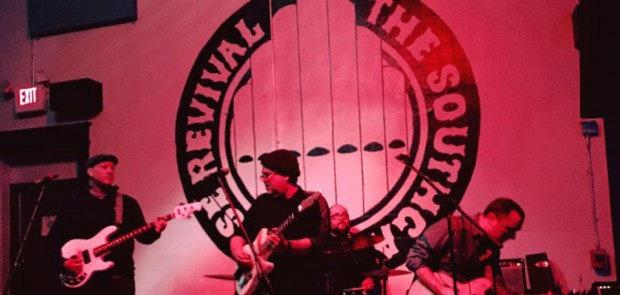 Tonefarmer, Flying Underground & Pop Empire at Northside Tavern