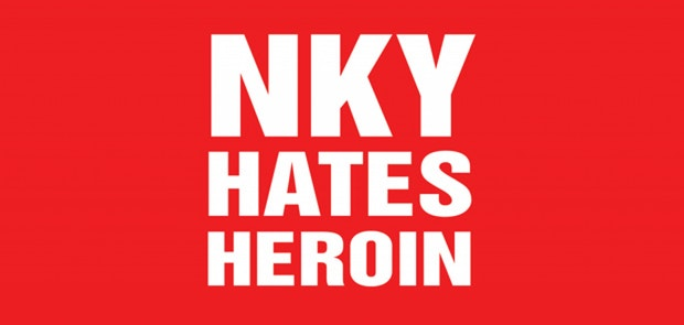 NKY Hates Heroin Benefit at Southgate House Revival