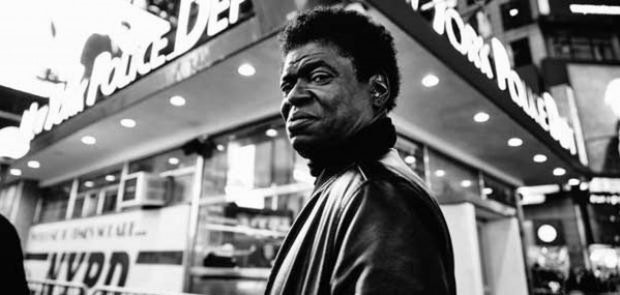 The Screaming Eagle of Soul Charles Bradley to Play Bunbury