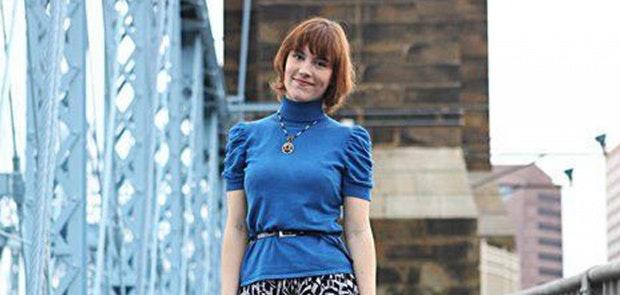 Katie Garringer: A Little Soul Medicine