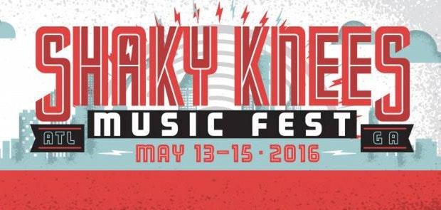 Shaky Knees Returns to Atlanta for Its Fourth Year