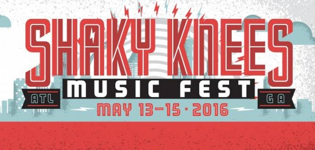 5 Must See Shaky Knees Artists