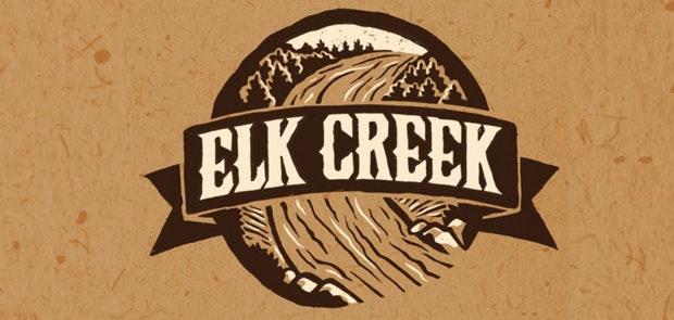 Elk Creek Album Release at Braxton Brewing