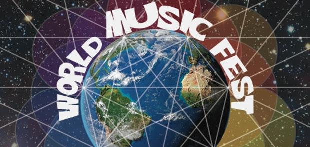 World Music Fest 2016 Returns to Covington in June