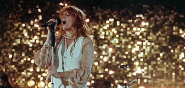 Florence + the Machine Headline BUNBURY 2016