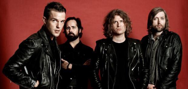 The Killers Play Bunbury Music Festival
