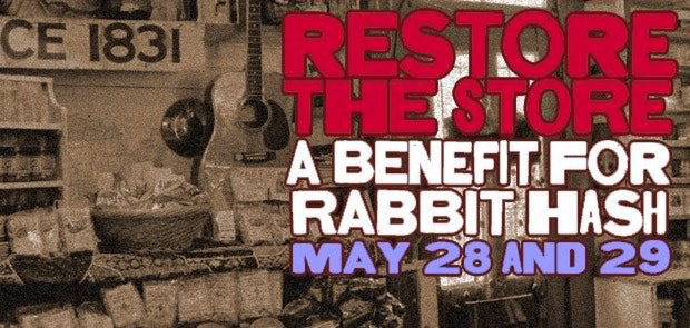 Restore the Store: A Benefit for Rabbit Hash