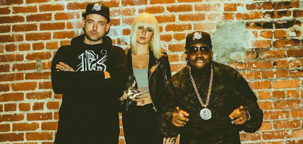Big Boi + Phantogram = Big Grams