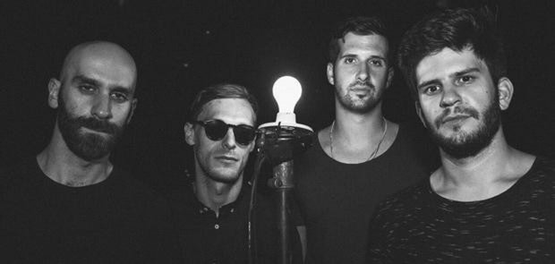 """The """"Renegade"""" and """"Unsteady"""" rockers, X Ambassadors, will be going on a nationwide summer tour and will be hitting Cincinnati on June 3 during the Bunbury Music Festival."""