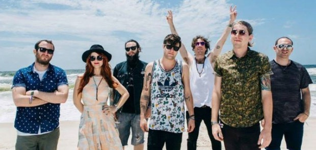 Interview With The Mowgli's