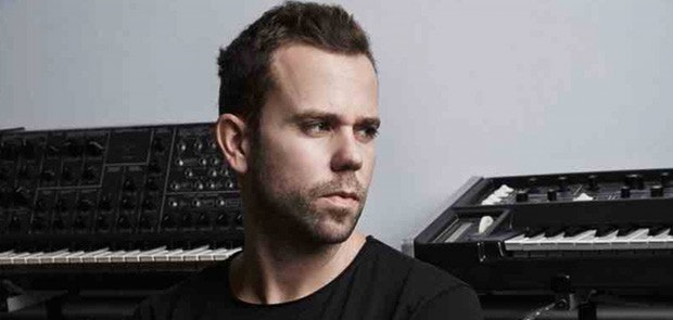 M83 turns Junk into gold at Bogart's