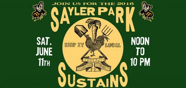 Sayler Park Sustains Tomorrow