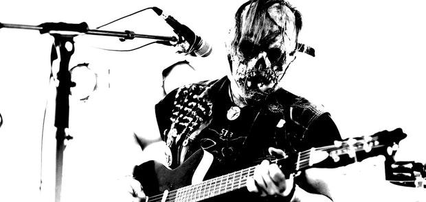 Video: Dead Man String Band