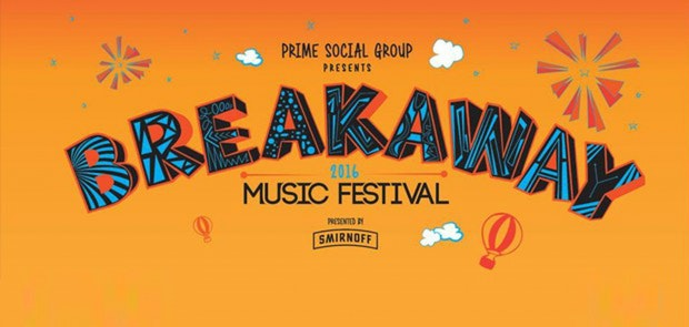 Breakaway Music Festival Returns to Columbus