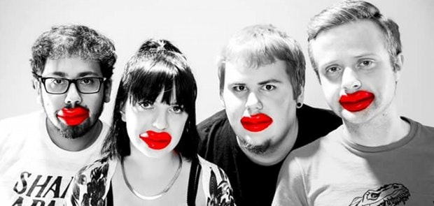 Lipstick Fiction sat down to discuss their newest EP Too Late, new music on the way, and gaining confidence as a band.