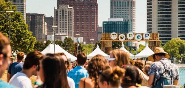 Review: Mo Pop Festival