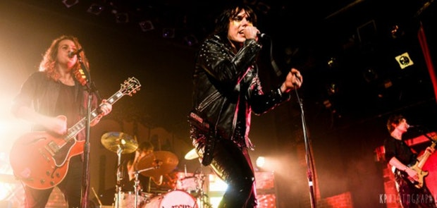 Review: The Struts