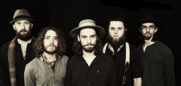 Parsonsfield are a Roots Force to be Reckoned With