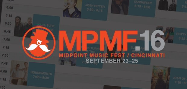 MPMF Releases Daily Schedules + Mobile App!