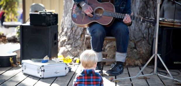 2016 Music Series Presented by Neltner Small Batch