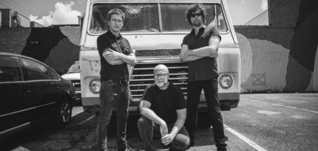 MPMF Preview: Bob Mould is a Legend in His Own Time