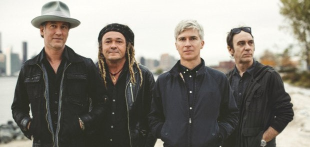 Nada Surf at MPMF This Sunday