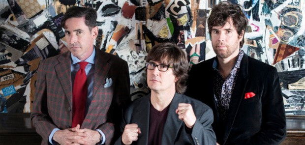MPMF Preview: The Mountain Goats