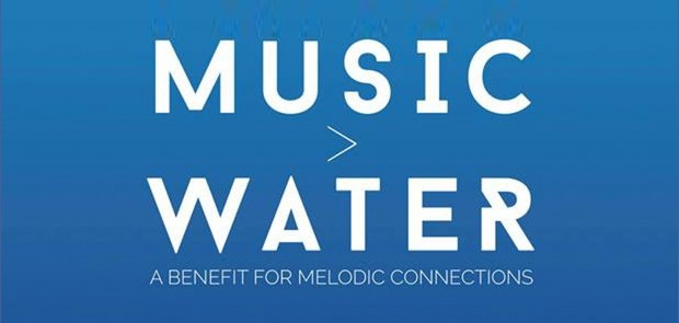 Musicians Band Together to Raise Money for Melodic Connections