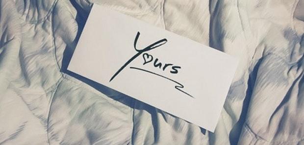 "Single Release: ""Yours"" by Daniel In Stereo"