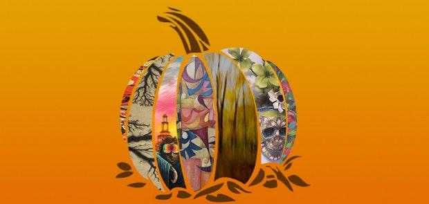 Harvest The Arts
