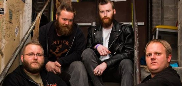 Video Interview: The Z.G.s