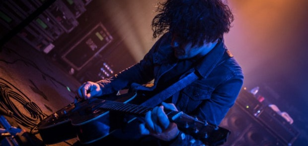 Review: BRMC & Death From Above 1979 at Bogarts