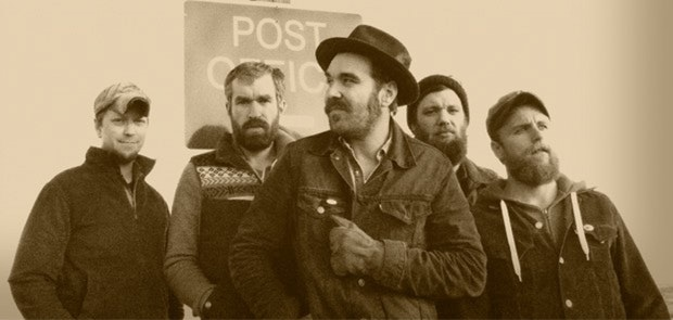 Come celebrate with Red Wanting Blue as they celebrate their 20th anniversary making music and touring the country!
